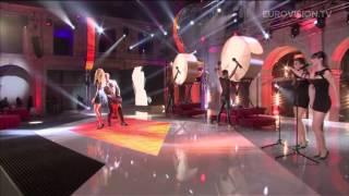 Suzy - Quero Ser Tua (Portugal) Eurovision 2014