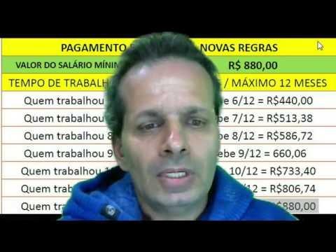 Confira O Calendário Pis 2016 E 2017 Calendário De Pagamento - Novas Regras