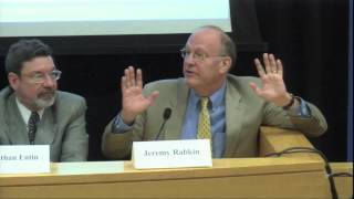 Presidential Power, Foreign Affairs & the 2012 Election - Panel I