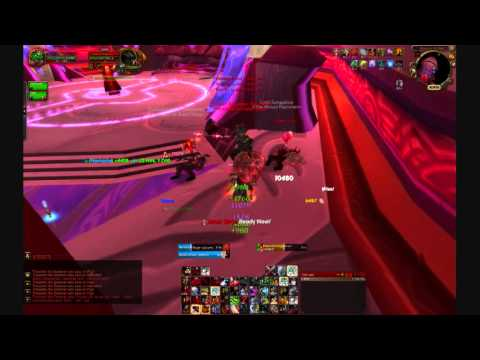  How to: 2-Man Kael'thas Sunstrider (Tempest Keep 25) Mount Run 