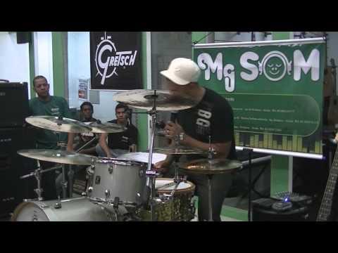 Alexandre Aposan - #1 Master Class MG SOM Ap. Goiânia