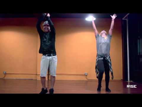 If I Lose Myself - One Republic l Choreography by RiSE