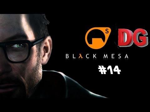 [Darth mostra games# 14]Black Mesa