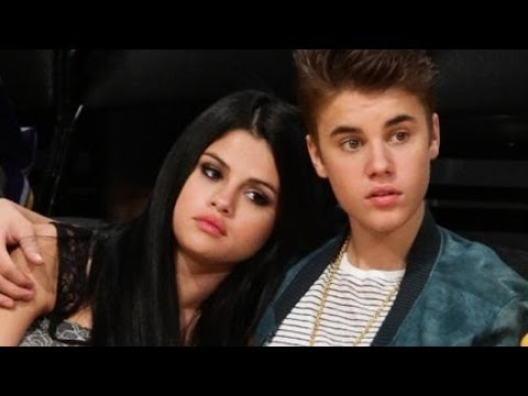 Justin Bieber & Selena Gomez Snort Cocaine in Video?