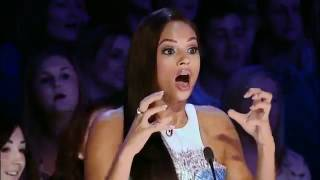 Not A Normal Girl Playing Guitar On Britains Got Talent – Watch This!