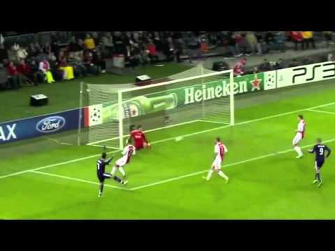 Angel Di Maria   Magic Skills 2012 HD -Ccv7fcuCRkw