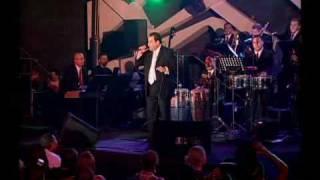 Tony Vega En Concierto FUI LA CARNADA Audio Profesional