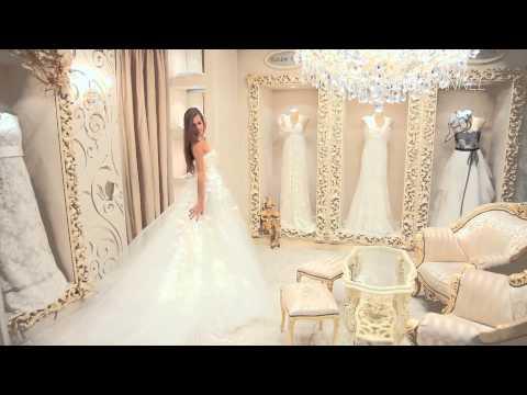 """Rita Mojito for """"Wedding Rooms""""."""