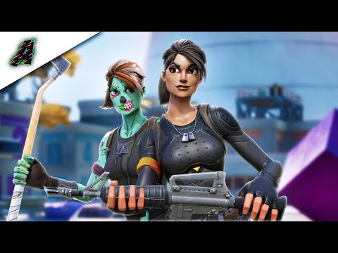 We Are the Kings of Creative. (Join a Fortnite Clan) {Fortnite Clan Recruiting}