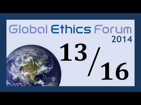 Social Media for Participation Workgroup - Global Ethics Forum 2014 [13/16]