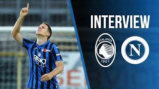 29ª Serie A TIM Atalanta-Napoli | Mario Pašalic:
