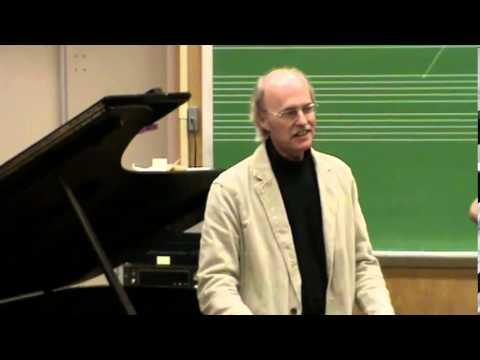 Hal Galper's Master Class – Breathing