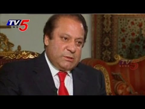 Great Expectations As Modi, Nawaz Sharif Meet : TV5 News