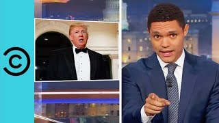 New Year, Same Trump: The Truth Behind His Tax Plan | The Daily Show | The Daily Show