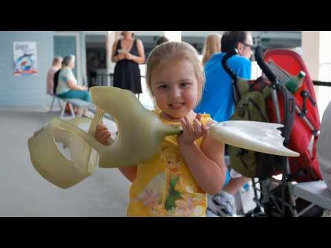 Our Walt Disney World Florida Holiday April 2013 - Week 2 Part 2