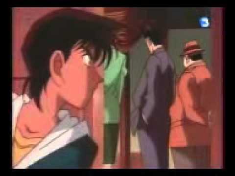 Détective Conan 77-78 Le mariage jeté à l'eau.3gp