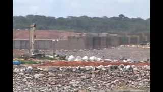 Vídeo: Santo Antônio tenta segurar informações sobre explosões - Rondônia Agora