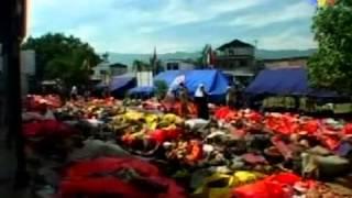 Rentetan Kejadian Tsunami Di Aceh, Indonesia (2004) 02z