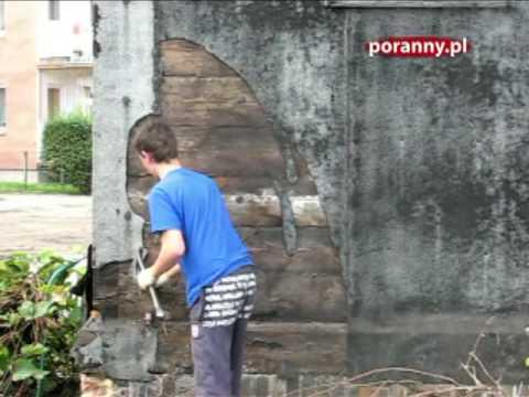 Drewniany dom trafi do skansenu - Białystok