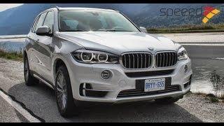 BMW X5 2014  بي ام دبليو  اكس5