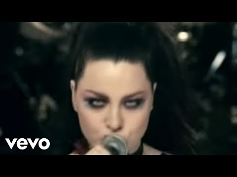 Evanescence - Going Under, Music video by Evanescence performing Going Under. (c) 2003 Wind-up Records, LLC
