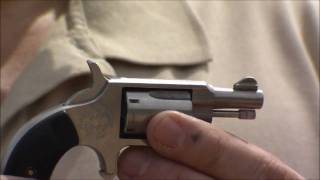 Freedom Arms 22 Revolver