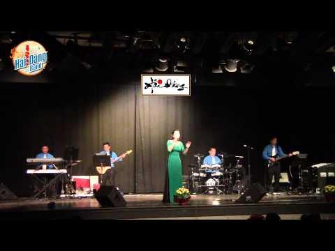 Phan To Tam -  Ha Thanh Xuan -  9 28 13- Hai Dang Band