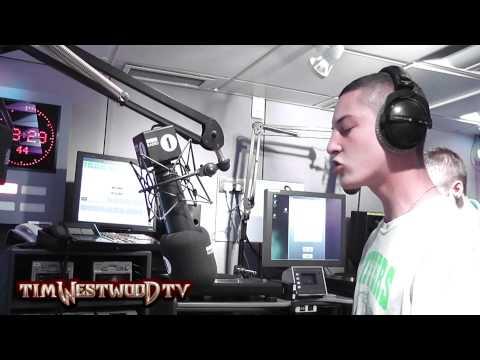 Westwood - Devlin freestyle 1Xtra