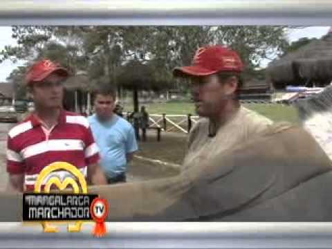 MMTV no. 204 - exibido 01/09/2013