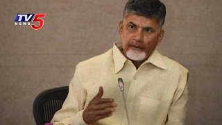 Chandrababu To Lay Foundation Stone For AP Temporary Secretariat On Feb 12th