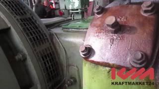 Старые поршневые компрессора и новые энергоэффективные компрессора Ceccato. Срок окупаемости 1,5 года!!!