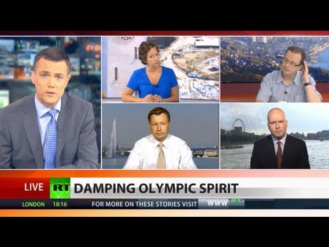 Ban for a Ban: Should gay propaganda law be addressed via Sochi boycott?