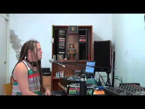 Afrolatina Radio Argentina (02-01-14) - Selektor LEO JARA