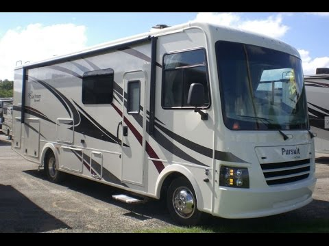 Amazing New 2016 Coachmen Pursuit 33BH Class A Gas Motorhome RV  Holiday World Of Ho