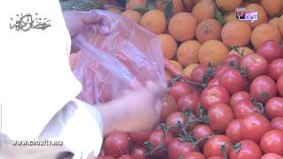 بعد حوالي سنة على حملة زيرو ميكا..عودة الأكياس البلاستيكية للأسواق خلال رمضــان   |   روبورتاج