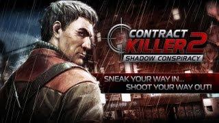 Contract Killer 2 Universal HD Gameplay Trailer
