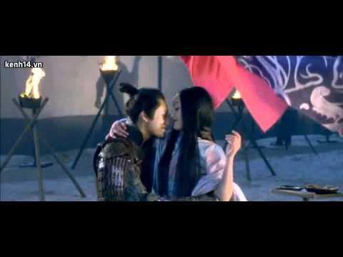 Triệu Vy  Châu Tấn tắm chung nóng bỏng trong  Họa bì 2    Phim Châu Á   Kênh14 vn