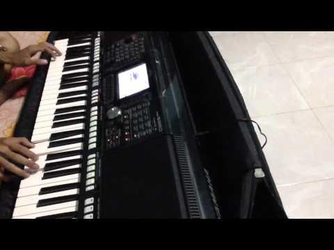 organ con bướm xuân remix
