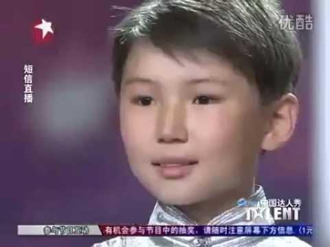 Gặp mẹ trong mơ - UUdam  cậu bé người Mông Cổ