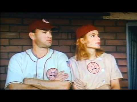 A League of Their Own | trailer