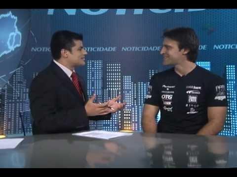 Entrevista com Atila de Abreu