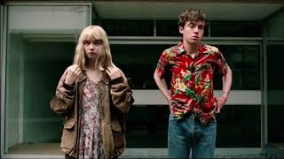 The End of the F***ing World| 1