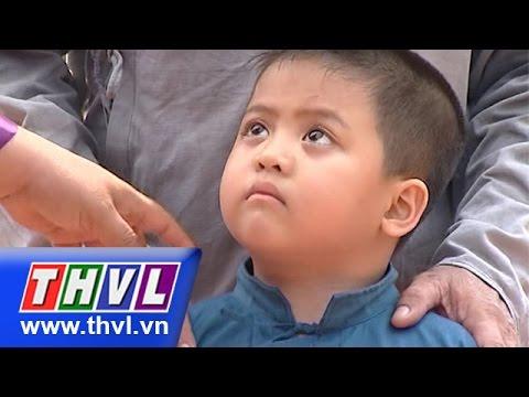 THVL | Thế giới cổ tích - Tập 15: Em bé thông minh