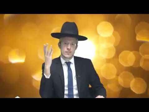 Cours magnifique pour le Rav David Touitou… merci Rav Gobert