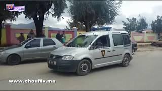 بالفيديو..ملثم اقتاحم وكالة بنكية بمنطقة أكلموست نواحي خنيفرة وهاشنو وقع | خارج البلاطو