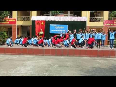 11A9 K26 Flashmob