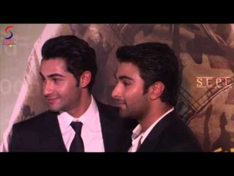 Shah Rukh Khan, Karan Johar & Many Bollywood Celebrity Red Carpet Premiere | Lekar Hum Deewana Dil