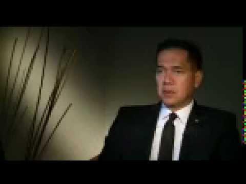 Indonesian Trade Minister Gita Wirjawan Interview, image