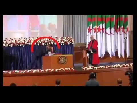 Que fait Said Bouteflika derrière son frère