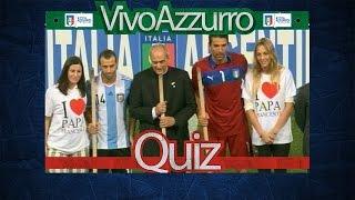 #Video #Quiz - L'ultimo successo dell'Italia contro l'Argentina